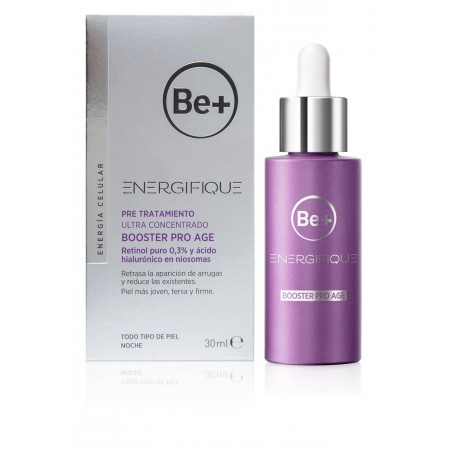 Be+ Ultra-C Booster Pro-Age 30 Ml