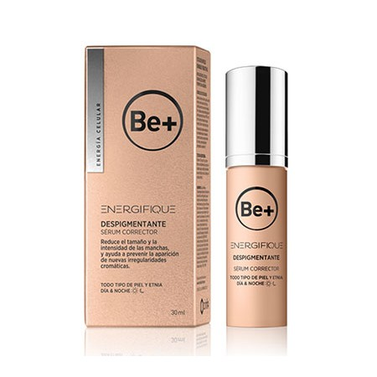 Be+ Energifique Despigmente Serum Corrector 30 m