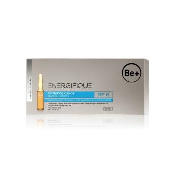 Be+ Ampollas Proteoglicanos Spf15 30 amp