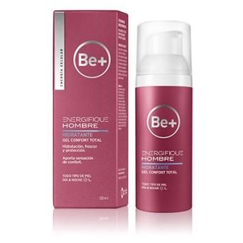 Be+ Energifique Hombre Hidratante Confort 50 Ml