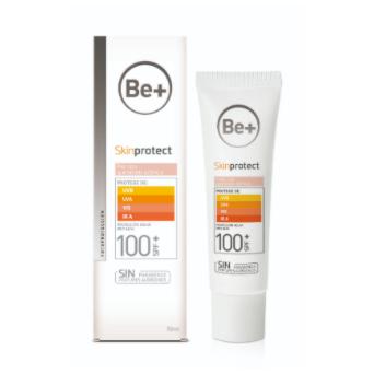 Be+Skinp Queratosis Actinica Spf100 50ml