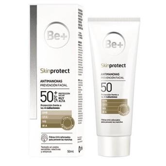 Be+ Skin Antimanchas Prevención Spf50+ 50 Ml