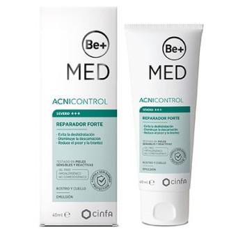 Be+ Emulsion Hidratante Coadyuvante 40 Ml