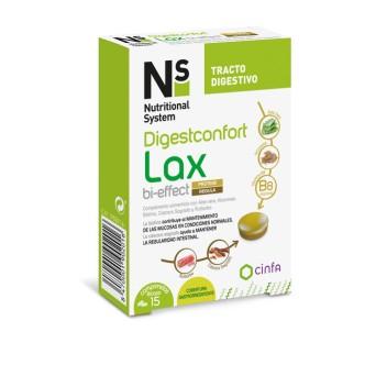 Ns Digestconfort Lax 15 Comp