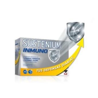 Sustenium Inmuno 14 Sobres 4,5 G