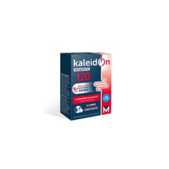 Kaleidon 120 10 Sobres Bucosolubles 1 G