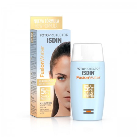 Fotopro Isdin Fusion Water 50+ 50ml