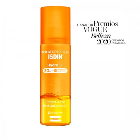 Fotopro Isdin Hydro Oil Spf 30 200 Ml