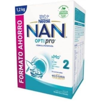 Nan 2 Optipro 1,2 Kg