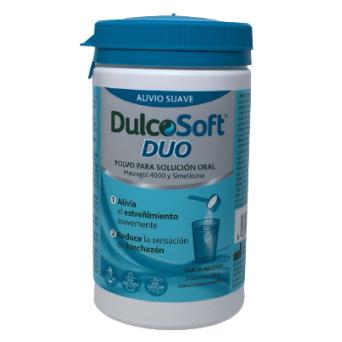 Dulcosoft Duo Polvo Solución Oral 200 G