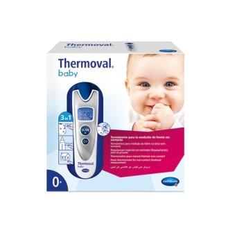 Thermoval® Infrarrojo Baby