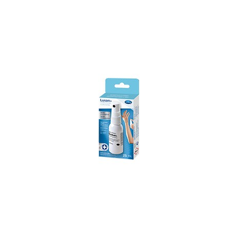 Lusan Clorhexidina 2% 25 ml