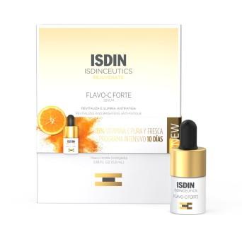 Isdinceutics Flavo-C Forte 3 Uds