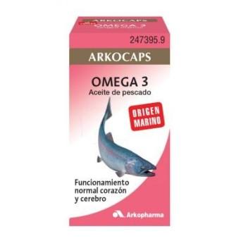 Arkofluidos Salmon 50 Perlas