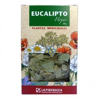 La Pirenaica Eucaliptus