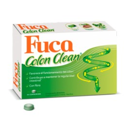 Fuca Colon Clean 30 Comp