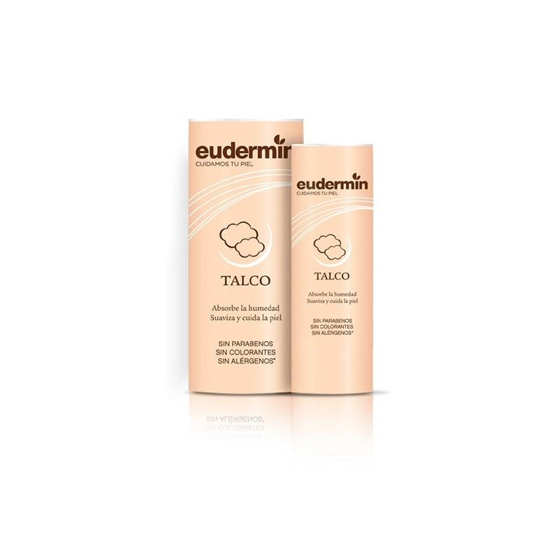 Talco Eudermin Polvo 200 G