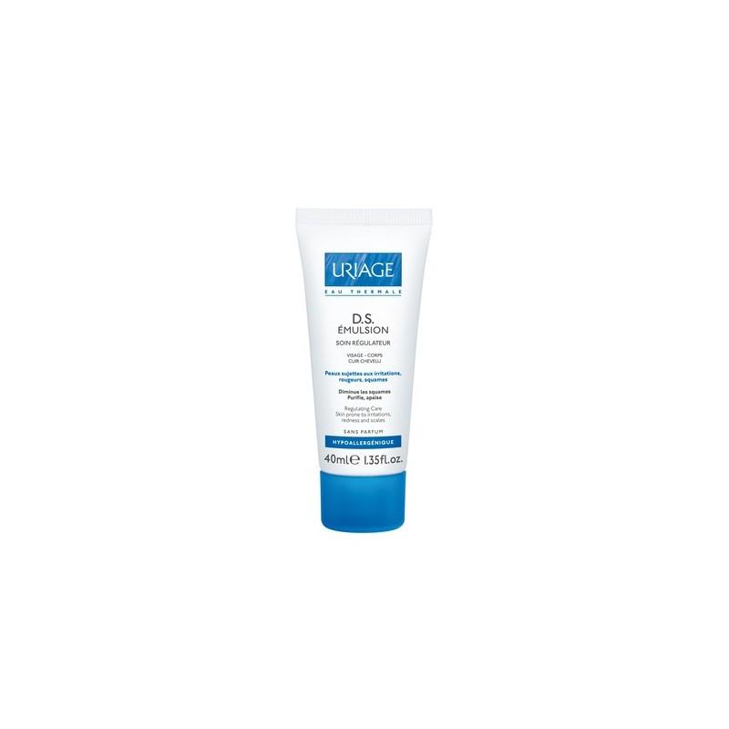 Uriage Ds Emulsion 40 Ml