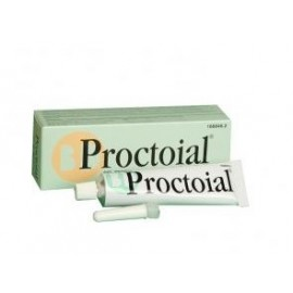 Proctoial Gel Aplica Rectal 30ml