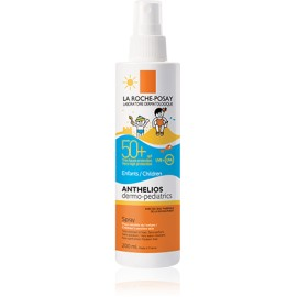 Anthelios Niños Spray Spf50+ 200 Ml