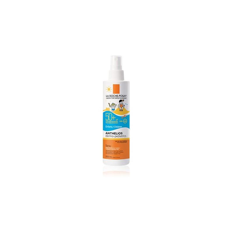 Anthelios Niños Spray Spf50+ 200 Ml