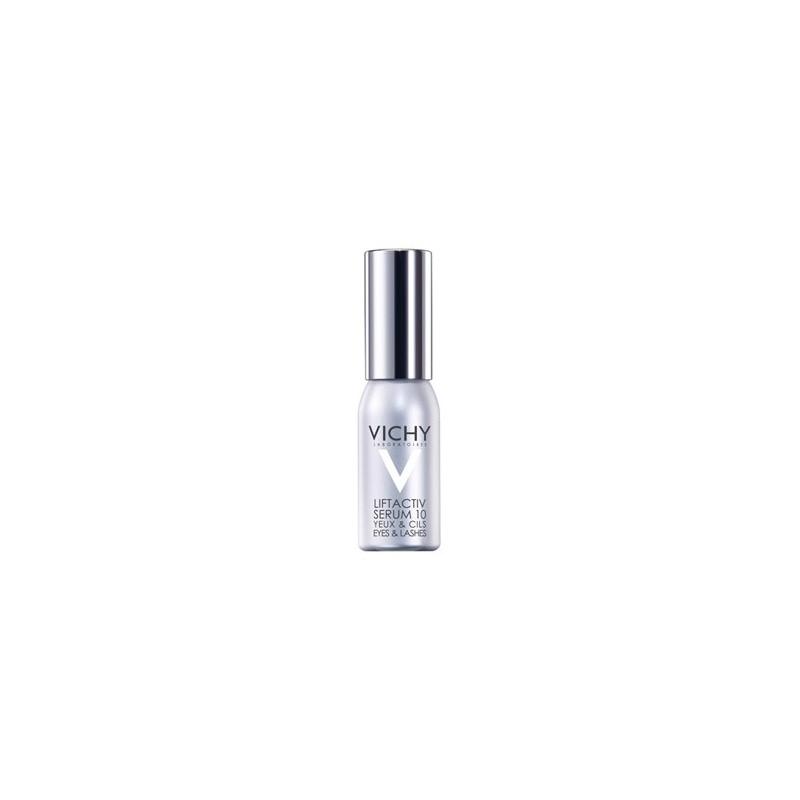 Vichy Lift Serum 10 Ojos Y Pestañas 15ml