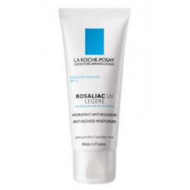 Rosaliac Uv Ligera 40 Ml