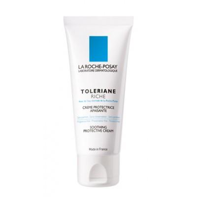 Toleriane Riche Calmante 40 Ml