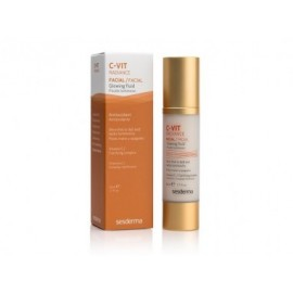 C Vit Radiance Fluido Luminoso 50ml