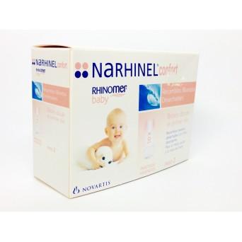Narhinel Confort Recambio  Aspirador 10 Unidades
