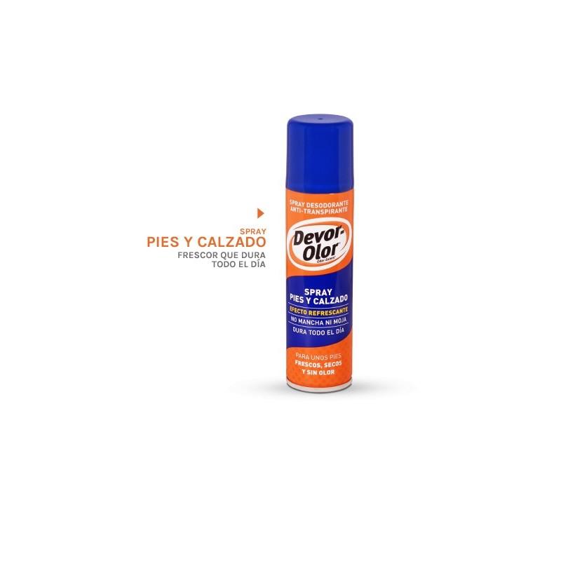 Devor Olor Spray 150ml +20%