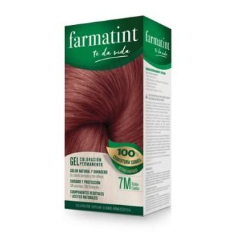 Farmatint 7m Rubio Caoba