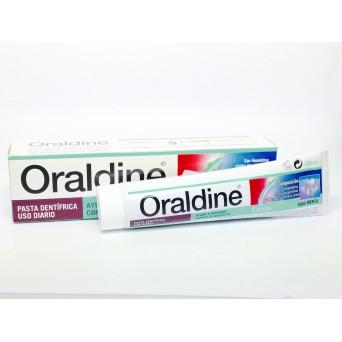Oraldine Pasta Encias 125 Ml