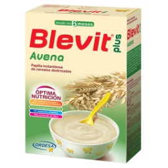 Blevit Plus Avena Bifidus 300g