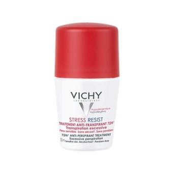 Vichy Desodorante Bola Stress 50 Ml