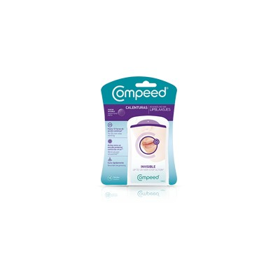 Compeed Calenturas 15 Parches