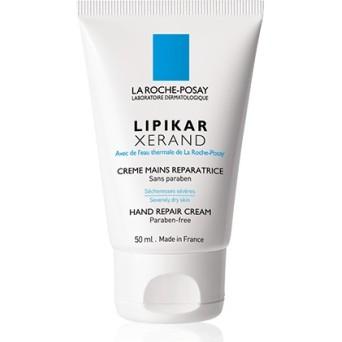 Lipikar Xerand Crema De Manos Reparadora 50 Ml