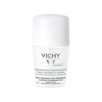 Vichy Desodorante Bola Muy Sensible 50ml