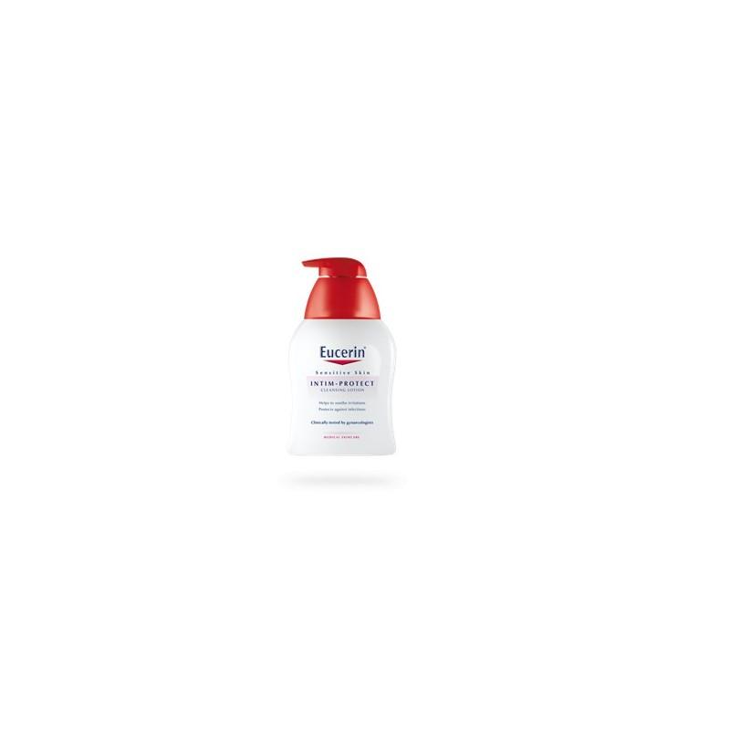 Eucerin Higiene Íntima Gel 250 Ml
