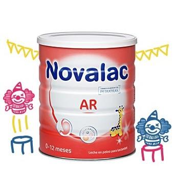 Novalac 1 Ar 800 G