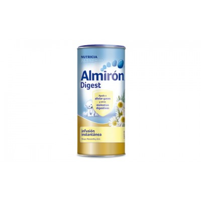 Almiron Infusion Digest 200 G