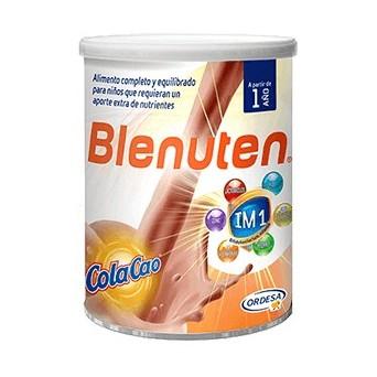 Blenuten Cola Cao 400 G