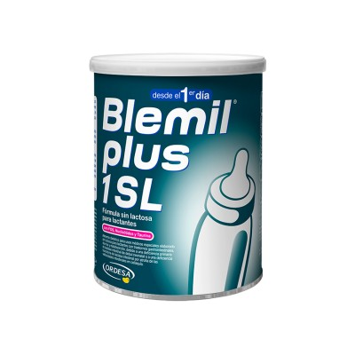 Blemil Plus 1 Sl 400 G