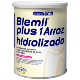 Blemil Plus 1 Arroz Hidro 400g
