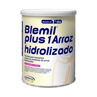 Blemil Plus 1 Arroz Hidrolizado 400g