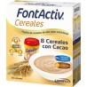 Fontactiv 8 Cereal Chocolate 600 G
