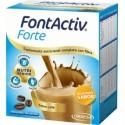 Fontactiv Forte Cafe 30g 14 sobres