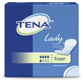 Tena Lady Super 30 U