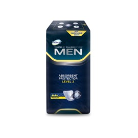 TENA FOR MEN LEVEL 2 20 U