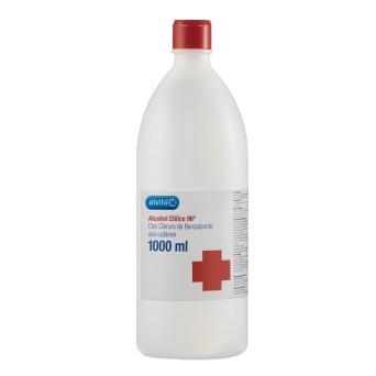 Alvita Alcohol Etilico 96 1000 ml